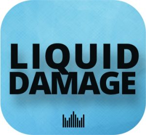 Liquid damaged phones